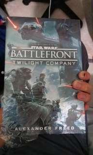 Star Wars: Battlefront Twilight Company