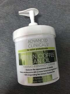 🚚 Advanced Clinicals Slimming Cream