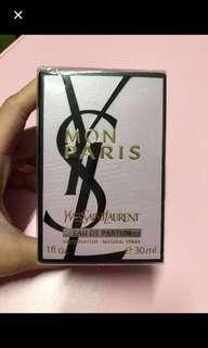YSL香水