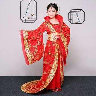 Hanfu Chinese Traditional Dress