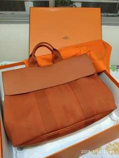 法國愛馬仕 Hermes Valparaiso made in France