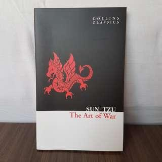 (Sewa) Sun Tzu The Art of War