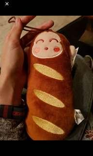 Osaru no monkichi Sanrio monkey plush toy