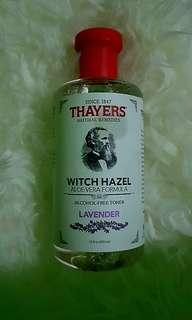 Thayers Hydrating toner
