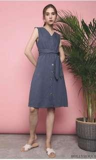 BNWT Hollyhoque dress