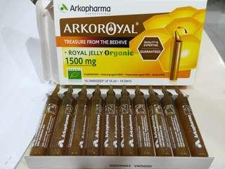 Arkoroyal by Arkopharma Laboratories