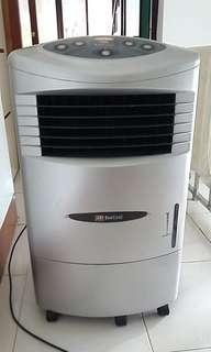 3D Air cooler Eco cool