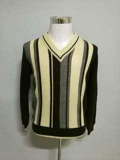 Vintage ARNOLD PALMER knitted sweater