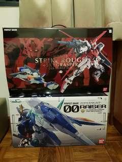 PG Gundam Sales