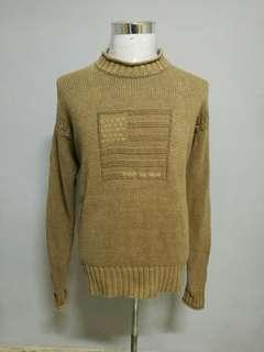 POLO RALPH LAUREN knitted sweater
