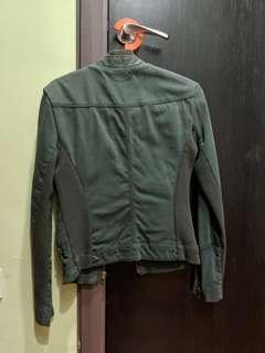 🚚 Mango Casual Sporty Jacket