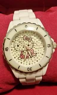 Hello Kitty Watch (100%全新)