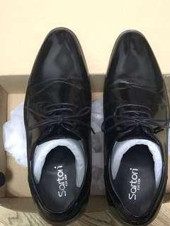 🚚 Sartori 皮鞋