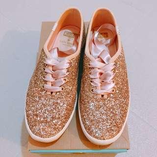 Keds x Kate Spade New York Champion Glitter