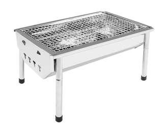不銹鋼輕攜燒烤爐