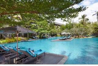 🚚 Nights at Marriott Bali