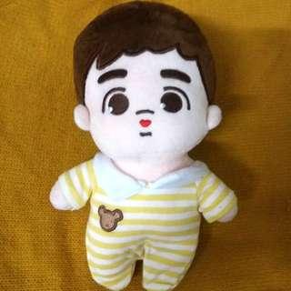 Exo Dyo Kyungsoo Official Cmb Doll