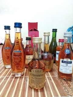 Hennessy 特醇軒尼詩vsop(金紙)酒辦