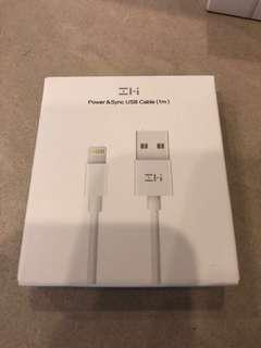 紫米 ZMI iphone iPad 傳輸線