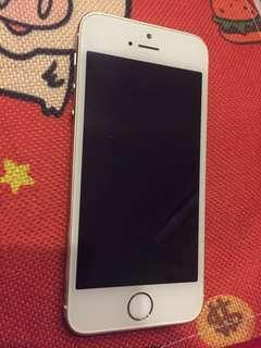 iPhone 5s original 16gb