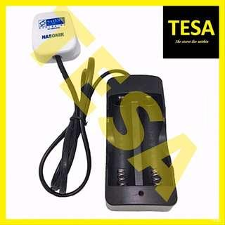 🚚 18650 battery charger