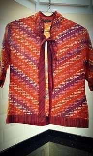 Batik Mahkota - Outerwear Batik