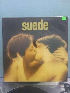LP Suede