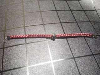 💀 骷髏骨手繩