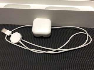 Apple Watch Charging Cable and 5W USB Power Adaptor