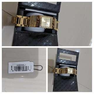 Guess ori watch jam tangan gaya