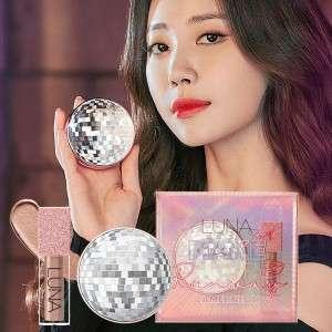 LUNA essence water pact fx limited edition