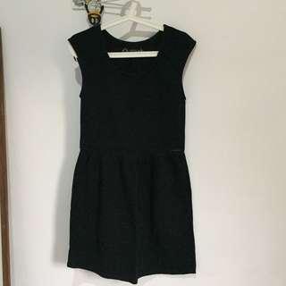 Airwalk Dress