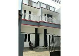 Rumah Jaka sampurna di Pusat Bekasi (Lely 082112866595)