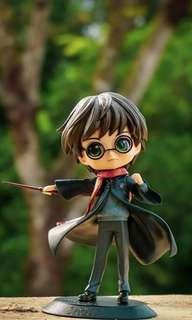 Harry Potter figurine Qposket