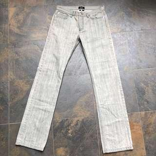 🚚 A.P.C. Hipster Jeans