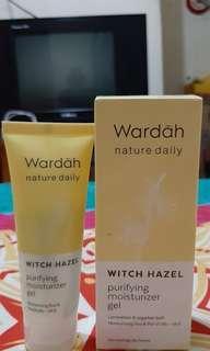 WARDAH WITCH HAZEL