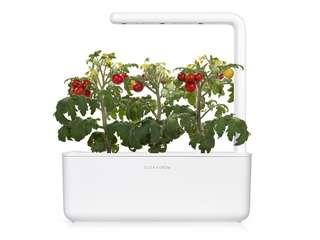 New! Click and Grow Smart Garden 3 Discount!