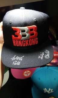 Big Baller Brand Limited Edition Snapback Cap