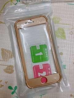 I6 i6s 超保護手機殼