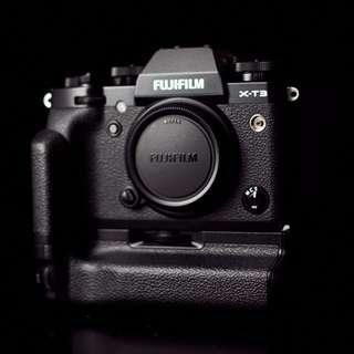 🚚 Fujifilm VG-XT3 Battery Grip XT3