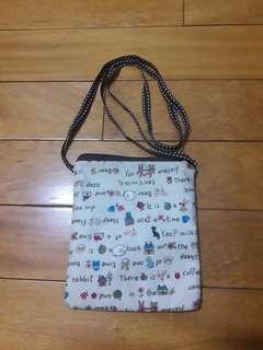 🚚 側背小包包