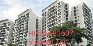 Blk.348D Yishun st.11