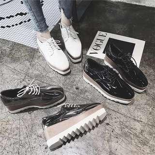 🚚 [PO]Platform Shoes