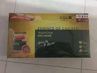 🚚 Essence Of Chicken