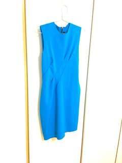 🚚 Amanda office dress