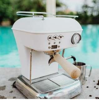 Premium home coffee machine