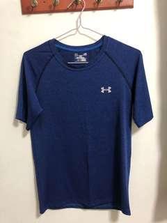🚚 UA Shirt
