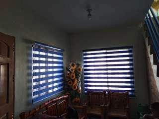 Korean blinds