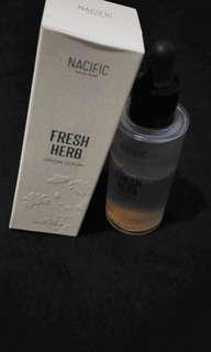 Natural Pacific Nacific Fresh Herb Origin Serum