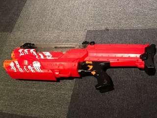 2 手 Nerf Guns